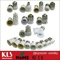 Good quality t8 fluorescent lamp socket UL CE ROHS 020 KLS brand