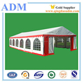 Peak Top PVC Wedding Party Tent Shelter