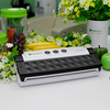 Small business opportunity 2016 kitchen ware handheld small vacuum sealer for kitchen cannisters