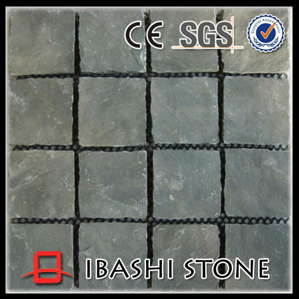 natural stone slate for outdoor flooring or wall