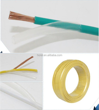Copper Nylon THHN Wire 4mm 6mm Electrical Wires