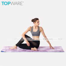 china suppliers high quality non-slip yoga towel microfiber fitness sport towel
