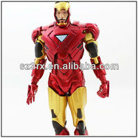 2013 hot toys iron man toys