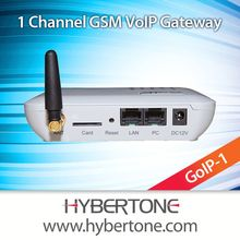 GoIP-1 voip and vpn phone adapter