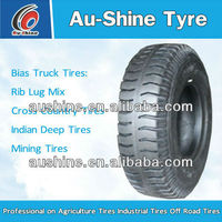 Tires used for trucks 7.00-15