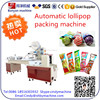 Shanghai CE quality ball lollipop packing machinery 0086-18516303933