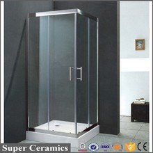 alibaba china suppliers hot sale cheap price glass shower cabin