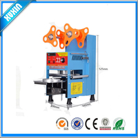 Automatic Plastic Cup Sealing Machine/Capper for Milk Tea, Bubble Tea , Yogurt