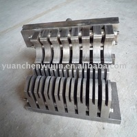 Stamping Mould And Mechnical Processing For