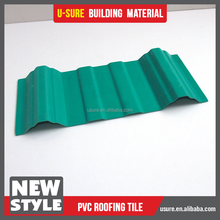 kerala lightweight roofing materials / nipa huts hard plastic roofing sheet / patio roof roof of bamboo