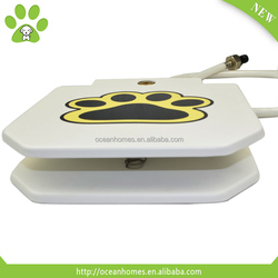 2016 new technology dog products, dog pet water fountains, animal water fountain