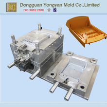 low cost wash machine parts of plastic injection mold