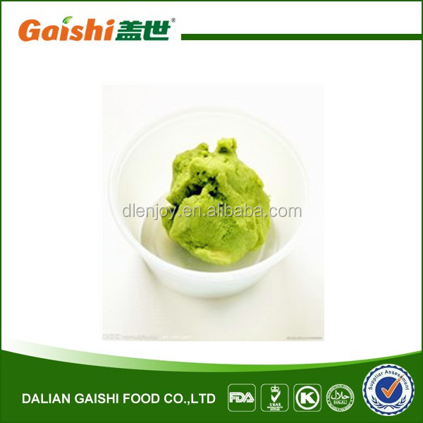 Where to Buy Japanese Quality Sushi Wasabi Powder Mustard Wholesale with Good Price