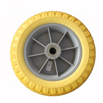 PU Wheel For Boat Trailer