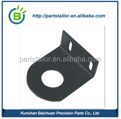China manufactures cnc machining custom steel parts