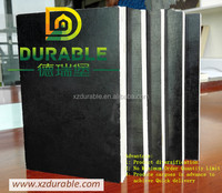 Competitive Price Solid Dynea marine plywood & Black film faced plywood