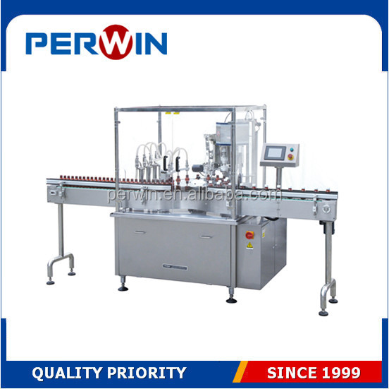 2016 Shanghai price cooking oil /corn oil/olive oil filling machine with ce0086-18516347828