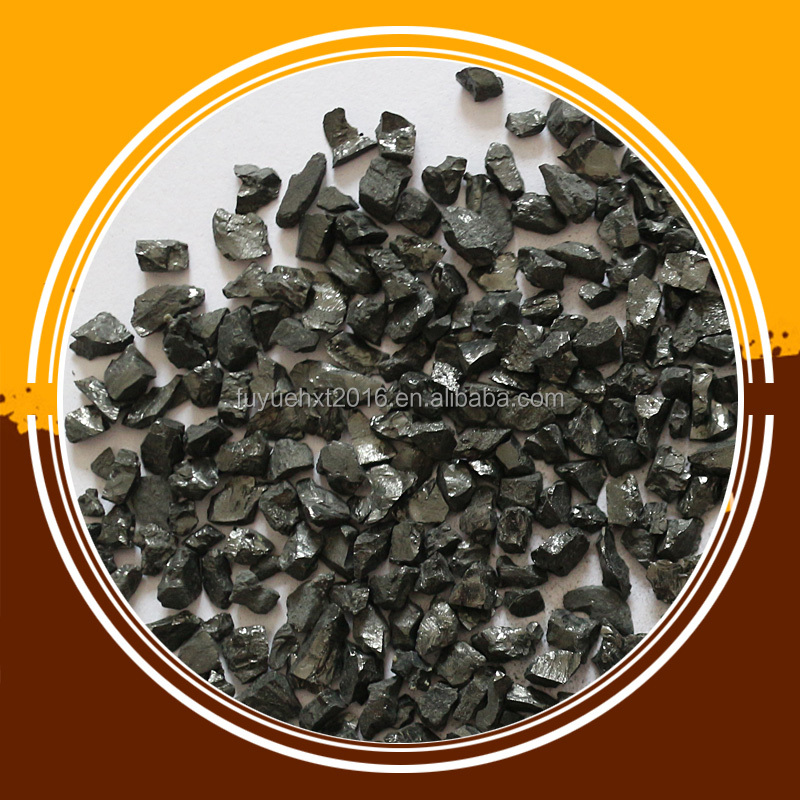 Powder Shape and Carbon Additive Product Type Calcined Anthracite