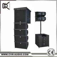 Dj Sound System Line Array System