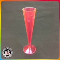 Disposable Plastic Champagne Flute