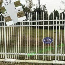 steel swimming pool fence,portable dog fence ISO9001 Factory2,decorative dog fences