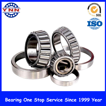 351160 Single Row Trapered Roller Bearings