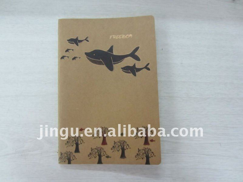 zhejiang soft cover exercise book