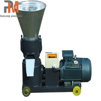 Factory supplying floating Feed Pellet Machine for sale