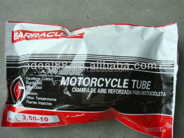 Japan Design natural rubber inner tyre tubes and inner tube tyre BARRACUDA CAMERA
