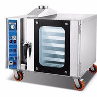 Stainless Steel Industrial Bread Making Machines