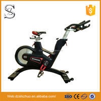 2016 new design commercial exercise bike CM08/fitness equipment/spinning bike