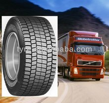 China 295 80 22.5 radial tires for truck
