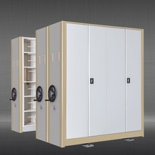 Titanium Furniture Luoyang Manufacturer Storage Shelving