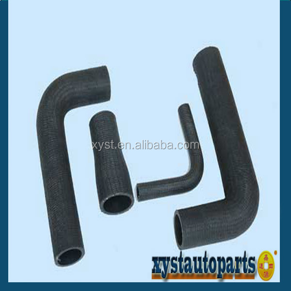 Customized Silicone Rubber <strong>Hose</strong> For Car