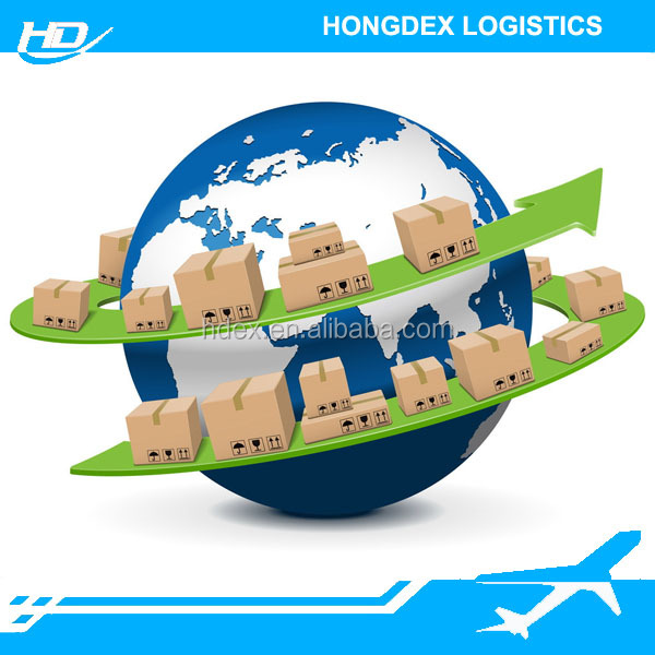 China cargo freight forwarders express to PANAMA