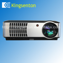 Home theater cinema 2800Lumens HDMI LED LCD HD Video 3D home cinema lcd Projector/projetor/proyector/projecteur wholesale price