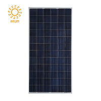 hot sell poly 10w -200w Polycrystalline solar panel with best price