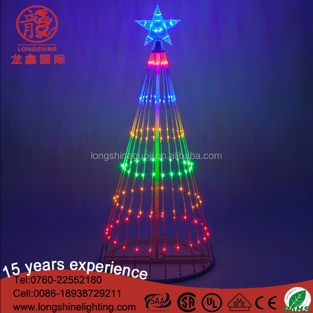 2017 christmas led rope lightyuanwenjun 2017 led 15m star spiral tree rope string christmas decoration light mozeypictures Image collections