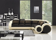 T27C American Style Elegant Long Sofa For Lving Room