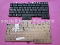 FOR Dell Latitude E6400 E6500 M2400 Keyboard Backlit US