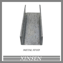 Galvanized Steel Profile Metal Stud