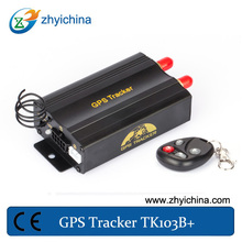 fuel read vehicle gps tracker with fuel sensor