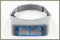 MG81007B LED Headband Medical Magnifier