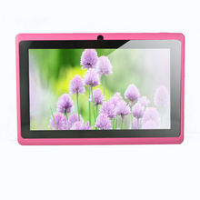 young favorite 7inch tablet pc Android 4.0 touch screen 512ram Q8
