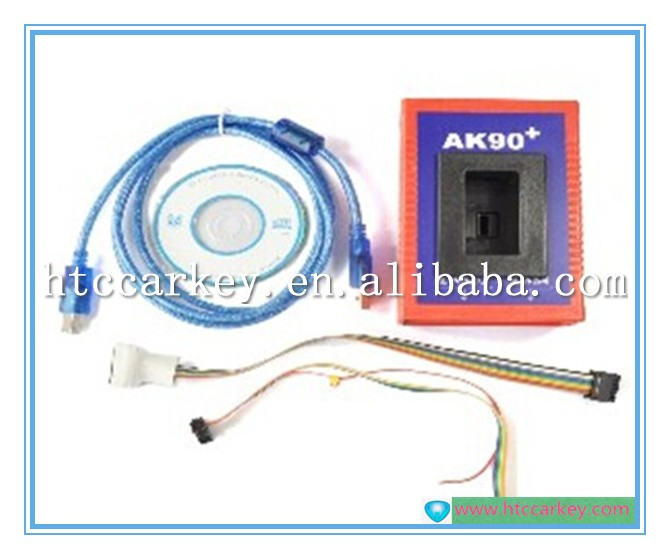 Top quality products for BMW AK90 Key Programmer for all BMW EWS