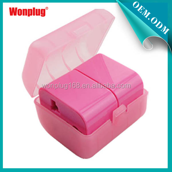 2014 Popular Multi-function Wonplug Fashion Promotioal free sample gift items low cost