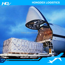global shipping service to Sweden air cargo from China
