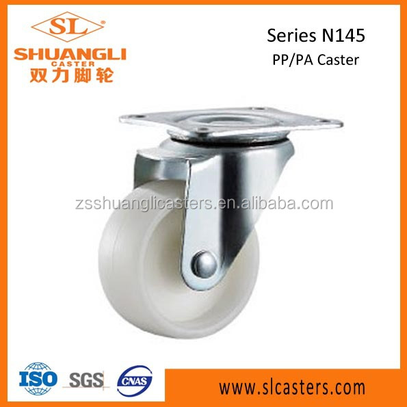 50mm Plastic Furniture Caster Wheel Buy Plastic Wheel