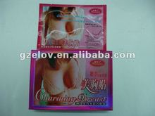 breast mamma bosom bigger enlarge sets breast glue post bosom paste