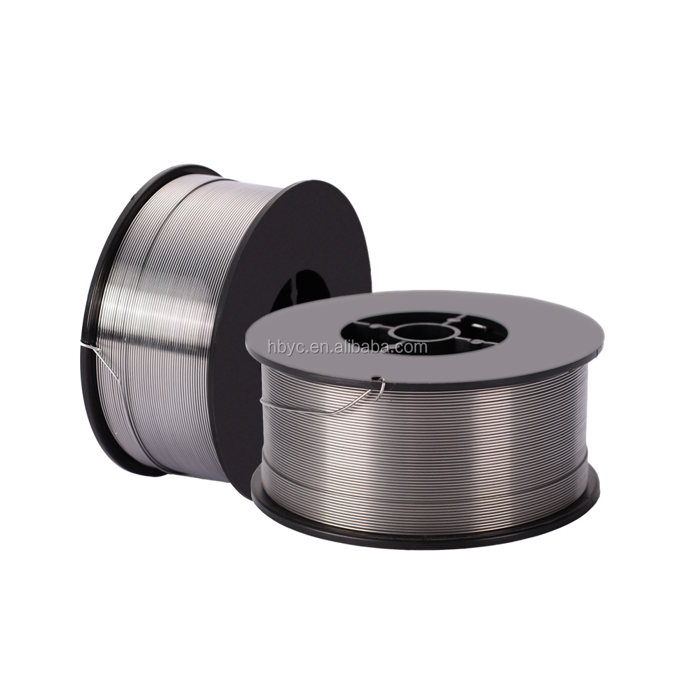 YICHEN gasless flux cored welding wire E71T-11